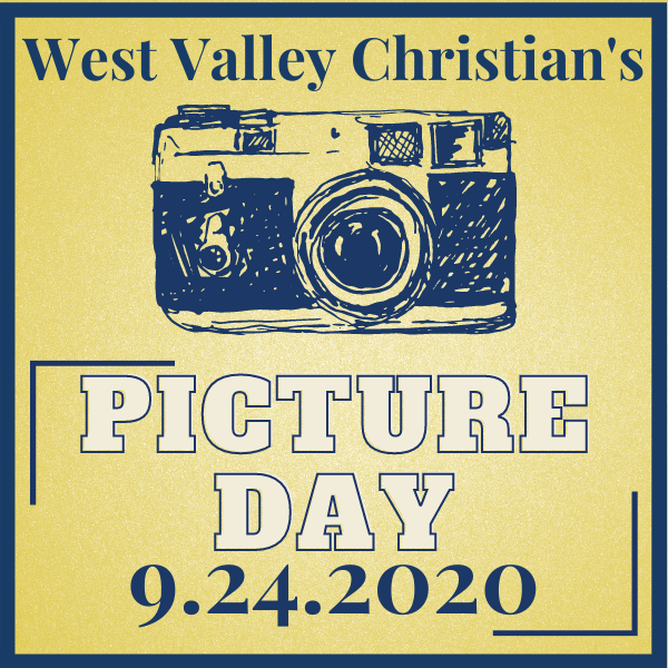 WVCS Picture Day